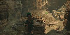 《古墓丽影暗影》隐秘之城全地图收集攻略 隐秘之城地图在哪?