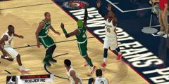《NBA2K19》怎么空接? 空接操作方法介绍