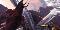《怪物猎人世界》轻弩单刷极贝希摩斯视频 轻弩怎么单刷极贝爷?