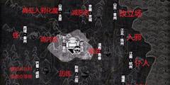 《太吾绘卷》世界细节设定各选项介绍 世界各个地区作用一览