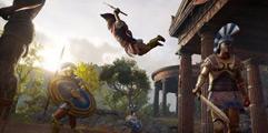 《刺客信条奥德赛》全流程视频攻略中文字幕合集 游戏怎么玩?