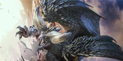 《怪物猎人世界》弓箭配装图解 pc2.0弓箭怎么配装?