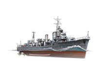 《战舰世界闪击战》R系驱逐舰大全 R系驱逐舰图鉴介绍