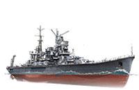《战舰世界闪击战》R系巡洋舰大全 R系巡洋舰图鉴介绍