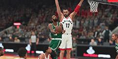 《NBA2K19》怎么设置GS?GS设置心得