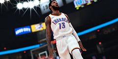 《NBA2K19》名人堂难度怎么打?名人堂打法细节汇总