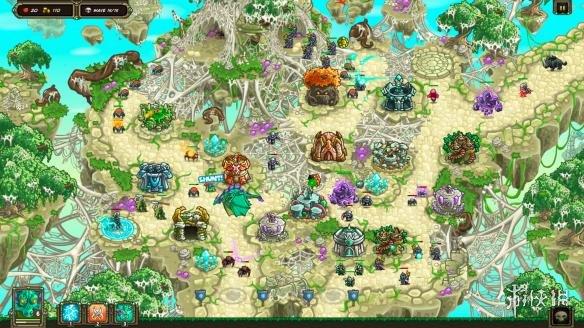 王国保卫战起源游戏介绍 皇家守卫军起源特性是什么?