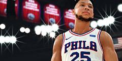《NBA2K19》控球后卫怎么建模?控球后卫建模视频攻略