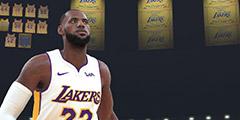 《NBA2K19》小前锋怎么建模?小前锋建模视频攻略