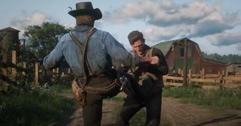 《荒野大镖客2》单人剧情流程视频攻略合集 单人剧情怎么玩