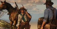 《荒野大镖客2》主线任务剧情攻略视频合集 主线任务怎么做?