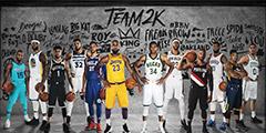 《NBA2K19》欧洲步怎么用?欧洲步使用技巧