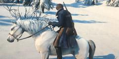 《荒野大镖客2》马驯服小技巧 马匹怎么驯服?