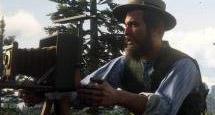 《荒野大镖客2》目前已知作弊码盘点