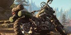 《往日不再》最新试玩分享 怎么利用场景杀敌?