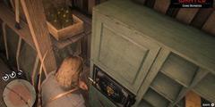 《荒野大镖客2》怎么打开保险箱?保险箱开启方法说明