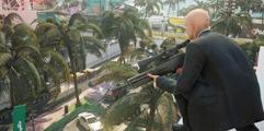 《杀手2》凶器有哪些?Hitman2凶器演示视频分享