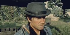 《荒野大镖客2》帽子有几款?全帽子图鉴一览