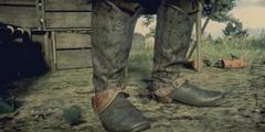 《荒野大镖客2》鞋子有哪些?全鞋子图鉴一览