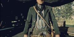 《荒野大镖客2》服装图鉴大全 全帽子汇总