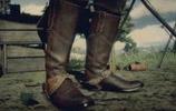 传教士骄傲靴