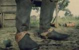 经典牛仔靴