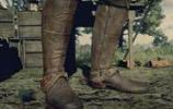 英式传教士靴