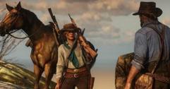 《荒野大镖客2》马匹图鉴速刷方法视频 全19种马匹图鉴怎么刷