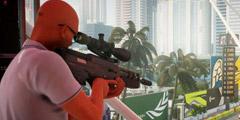 《杀手2》全剧情流程攻略解说合集 怎么玩游戏?