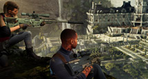 《殺手2》全劇情流程攻略解說合集 怎么玩游戲?