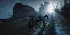 《荒野大镖客2》怎么猎杀三星美洲狮?三星美洲狮狩猎技巧