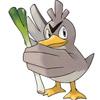 #83 大蔥鴨