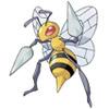 #15 大針蜂