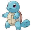 #7 杰尼龜