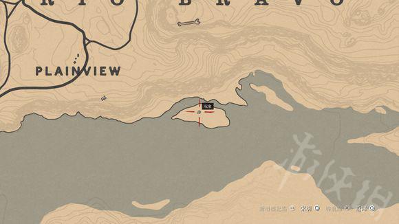 荒野大镖客2沙漠蟾蜍和贵宾犬在哪 沙漠蟾蜍+贵宾犬位置一览1