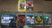 《石器牌》全卡牌一览 Artifact全卡牌介绍