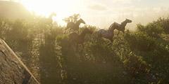 《荒野大镖客2》线上模式钓鱼怎么快速收杆?钓鱼快速收杆操作攻略