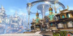 《古剑奇谭三》空中楼阁怎么建造?家园建造空中楼阁方法介绍