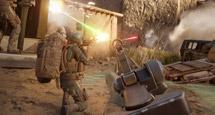 《叛乱沙漠风暴》新手入门实用技巧汇总 怎么快速上手游戏?