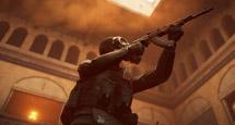《叛乱沙漠风暴》全武器使用演示视频 有哪些武器?