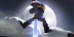 《任天堂明星大乱斗特别版》小林克好用吗?小林克视频教学