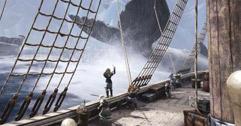 《ATLAS》试玩视频分享 阿特拉斯游戏好玩吗?