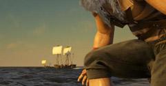 《ATLAS》航海地图分享 开荒航海地图标注