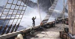 《ATLAS》怎么开木筏?阿特拉斯逆风开木筏方法视频教程