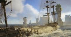 《ATLAS》怎么造船?造船方法视频教学