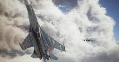 《皇牌空战7未知空域》发售日及预购奖励介绍 游戏多少钱?