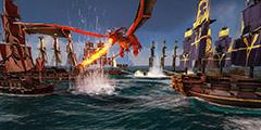 《ATLAS》怎么快速升级和船坞制造?快速升级和船坞制造视频攻略