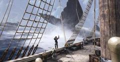 《ATLAS》船怎么做?阿特拉斯小型帆船建造方法视频
