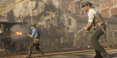 《荒野大镖客2》全传奇套装制作材料一览 传奇套装有哪些?