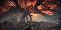 《怪物猎人世界》历战王钢龙怎么打?历战王钢龙打法技巧